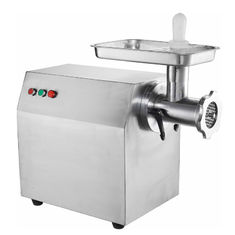 Table Top Meat Grinder Machine 400kg/H , Heavy Duty Meat Grinder 1500W
